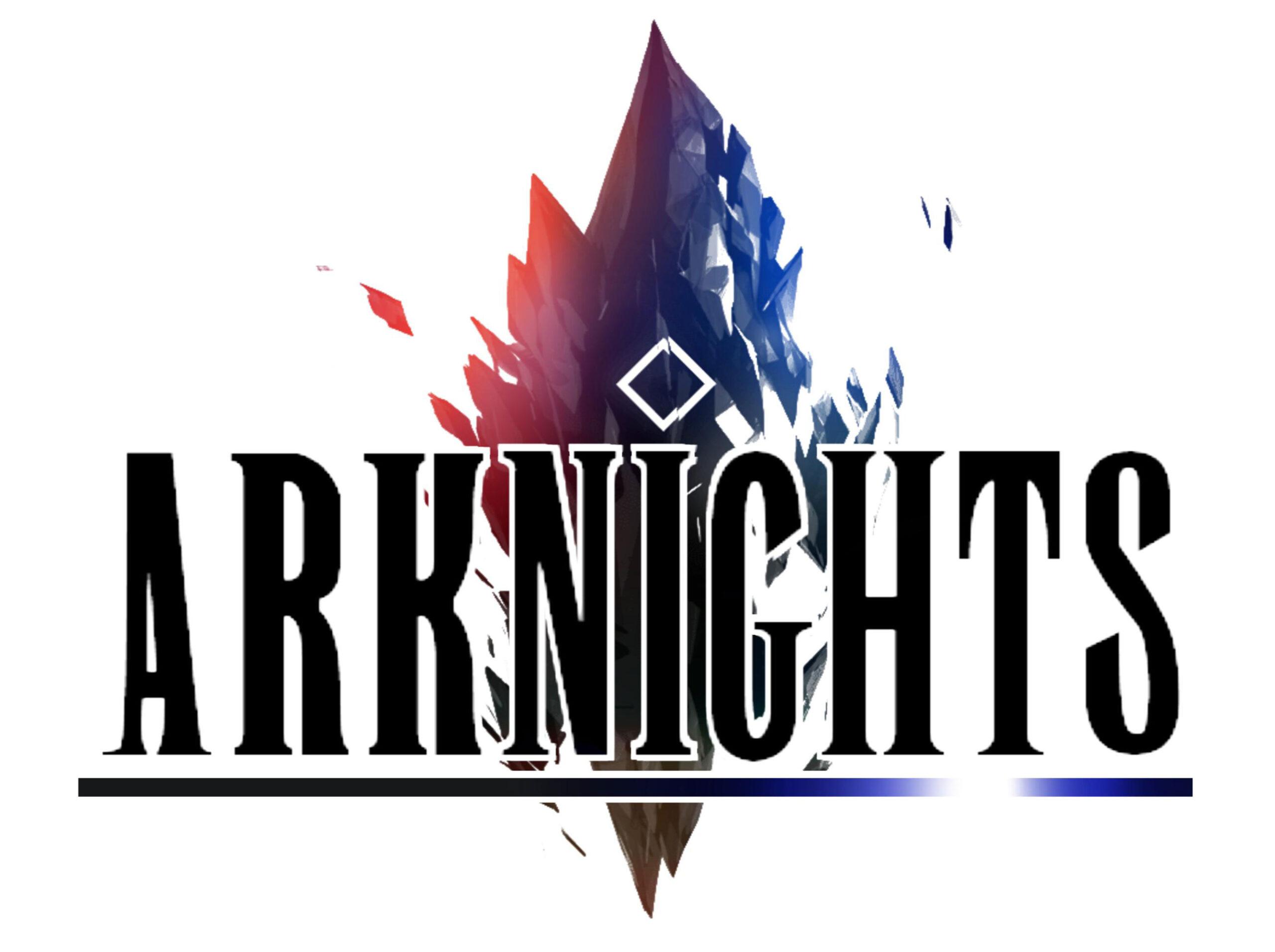 #Arknights